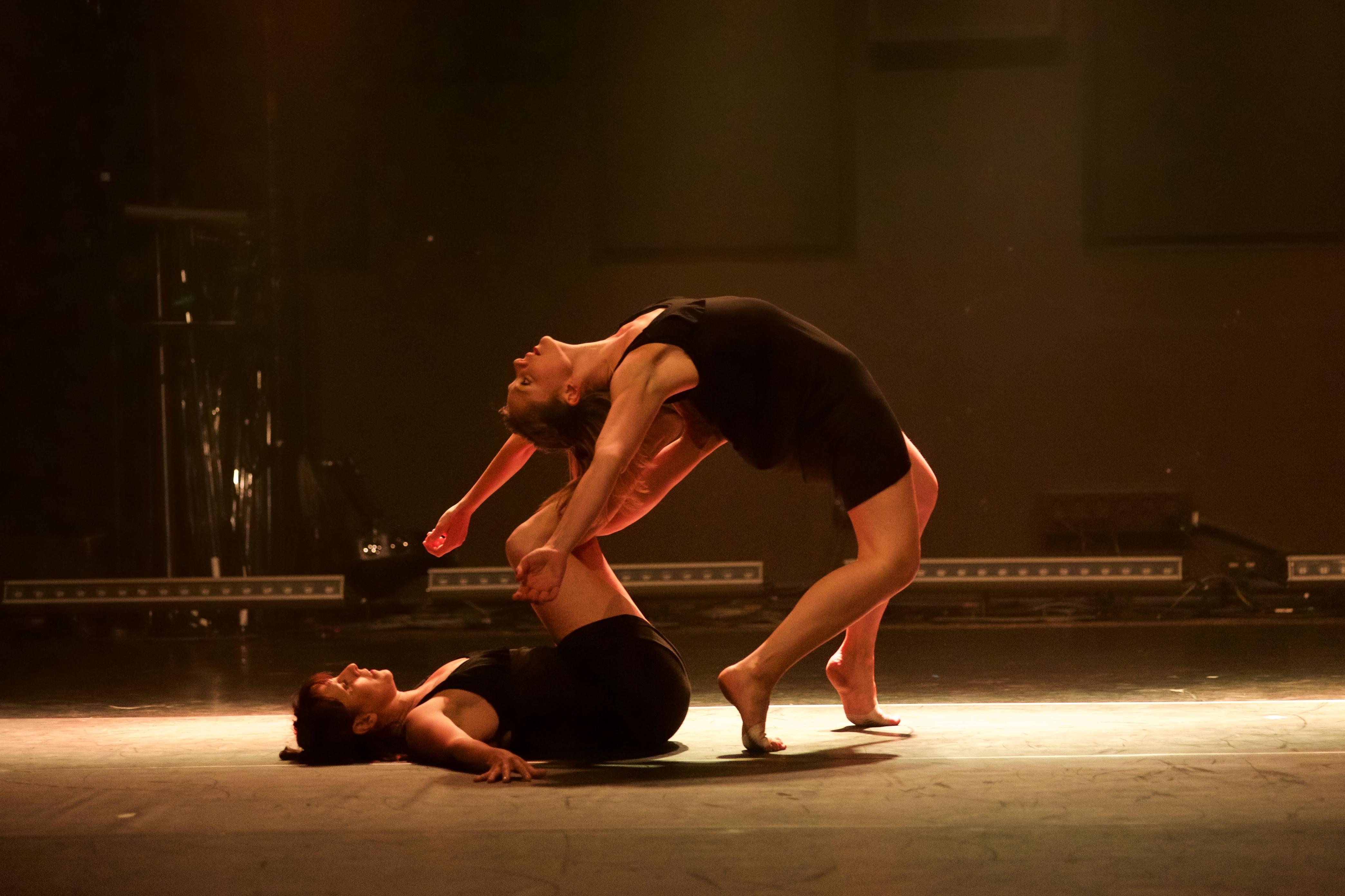 école de danse cécile bernard cifuentes bordeaux mérignac